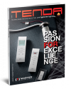 Tenda International - Technologies for sun protection
